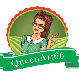 Profile image of queenart66