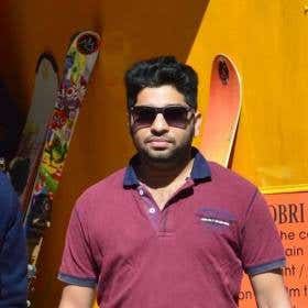 Profile image of paarth