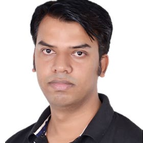 Profile image of ujwalabhishek
