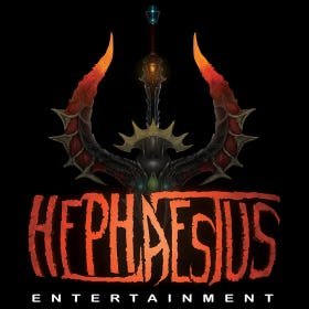 Gambar profil Hephaestus Entertainment