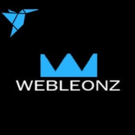 Profile image of ♛ Webleonz Technologies ♛