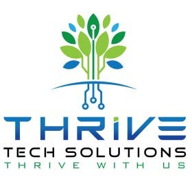 Thrive Tech Solutions的个人主页照片