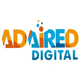Imej profil AdAired Digital PVT. LTD.