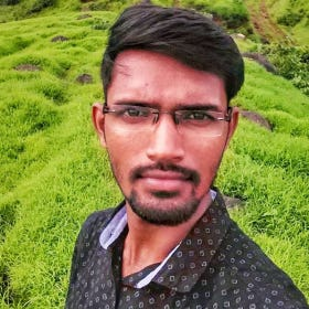 Profile image of vaibhavdhonde