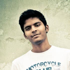 Profile image of joydeepmandal7