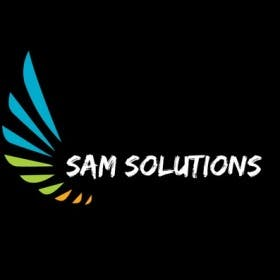 Profile image of Sam Solutions