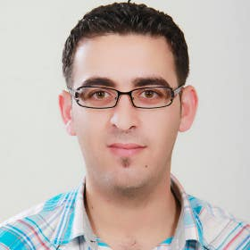 Profile image of AymanMelhem