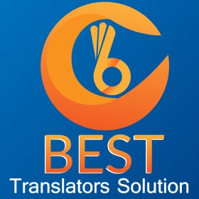 Imagem de perfil de BEST Translators Solution