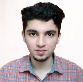 Profile image of AbrarAhmed99