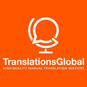 Profile image of TranslationsGlobal