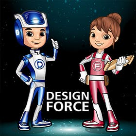 Profilbild von Design Force