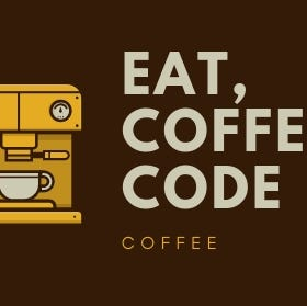 Profile image of eatcoffeecode