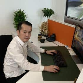 Profile image of cuntianhong
