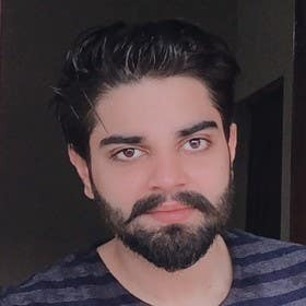 Profile image of umerghaffar29