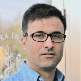 Rafiq M.