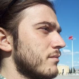 alpercetin - Turkey