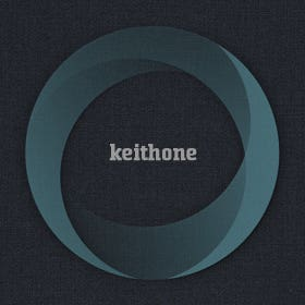 Profile image of keithone