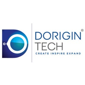 Dorigin Technologies LLC的个人主页照片
