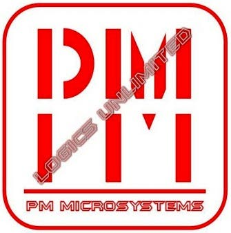 Profile image of pmmicrosystem