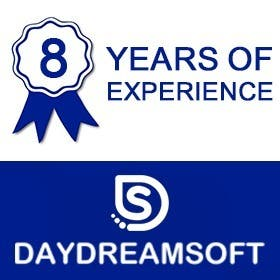 Profile image of Daydream Soft