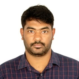 Profile image of vckrishna2661