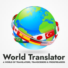 Profile image of Worldtranslator