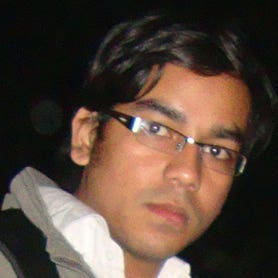 Profile image of souravabe