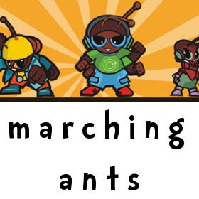 marchingantssl - India
