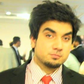 rayedbajwa - Pakistan