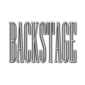 Profile image of backstage