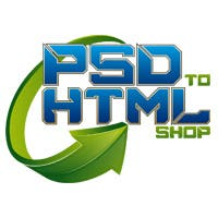 Profile image of psdtohtmlshop