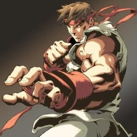 Profile image of RyuMaster