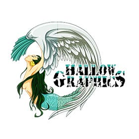Profile image of hallowgraphics