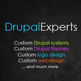 Profile image of drupalexperts