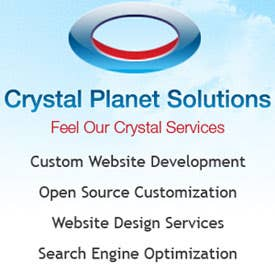 Profile image of crystalplanet