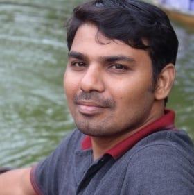 sheikDev - India