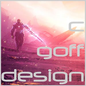 Profile image of cgoffdesign