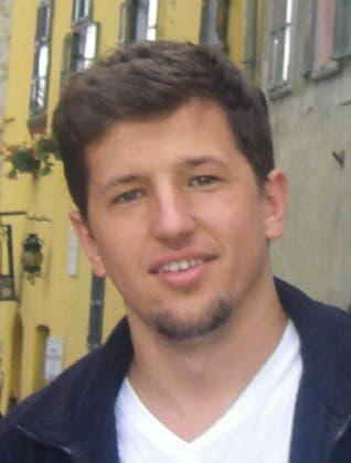 Profile image of danvlad