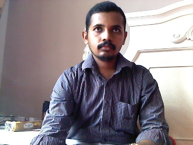 Profile image of vijayengg