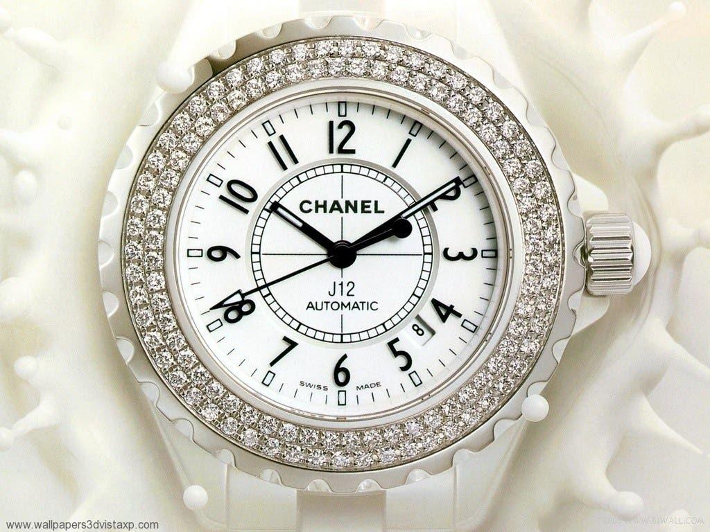 Сколько стоят часы chanel swiss made