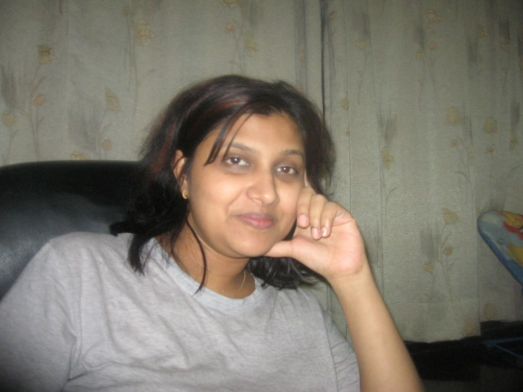 Profile image of Kanika1980