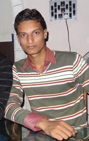 Profile image of prashant170192