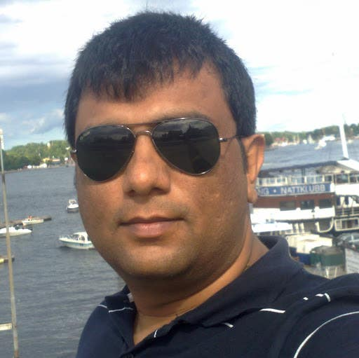 Profile image of sandypatel