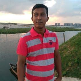 sajidmahmud - Bangladesh