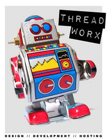 Profile image of ThreadWorx