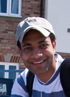 Profile image of arundgupta