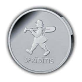 Profile image of spriditis
