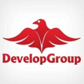 Profile image of DevelopGroup