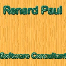 Profile image of renardpaul