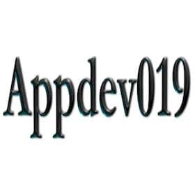 Profile image of Appdev019